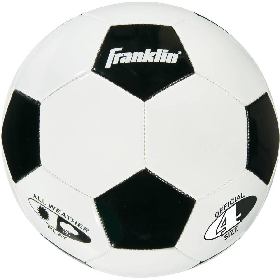 Franklin Sports Competition 100 Soccerball