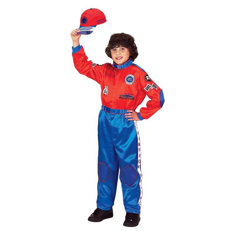 Jr. Champion Racing Child Costume