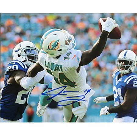 Jarvis Landry Autographed 16 X 20 Photo