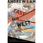 East Eats West - eBook