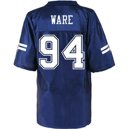 official photos a28dd 25746 Men's - NFL Dallas Cowboys DeMarcus Ware # 94 Jersey