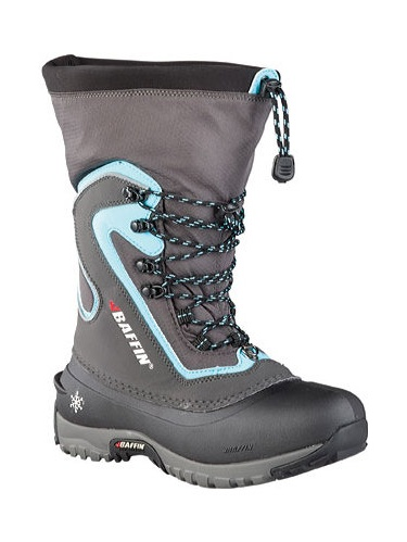 Women's Baffin Flare Snow Boot by