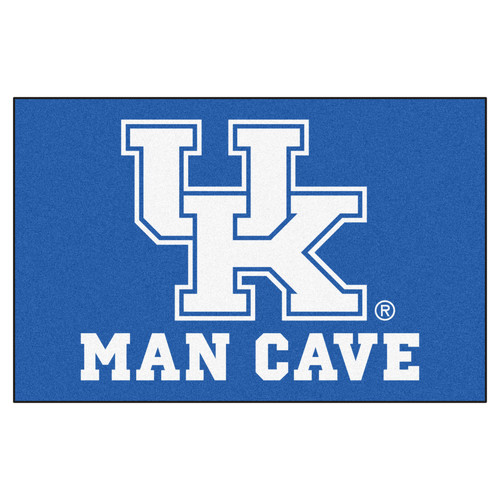 FANMATS NCAA University of Kentucky Man Cave Starter