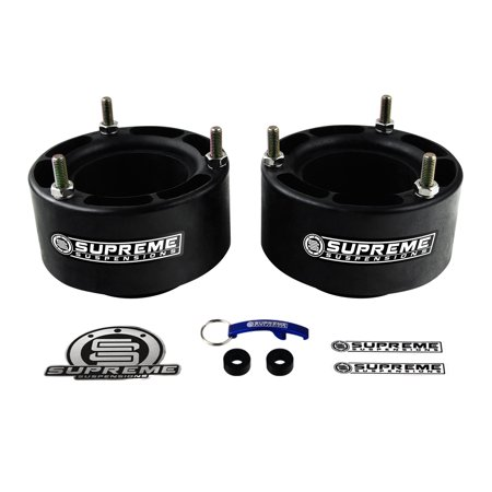 Supreme Suspensions - Ram 3
