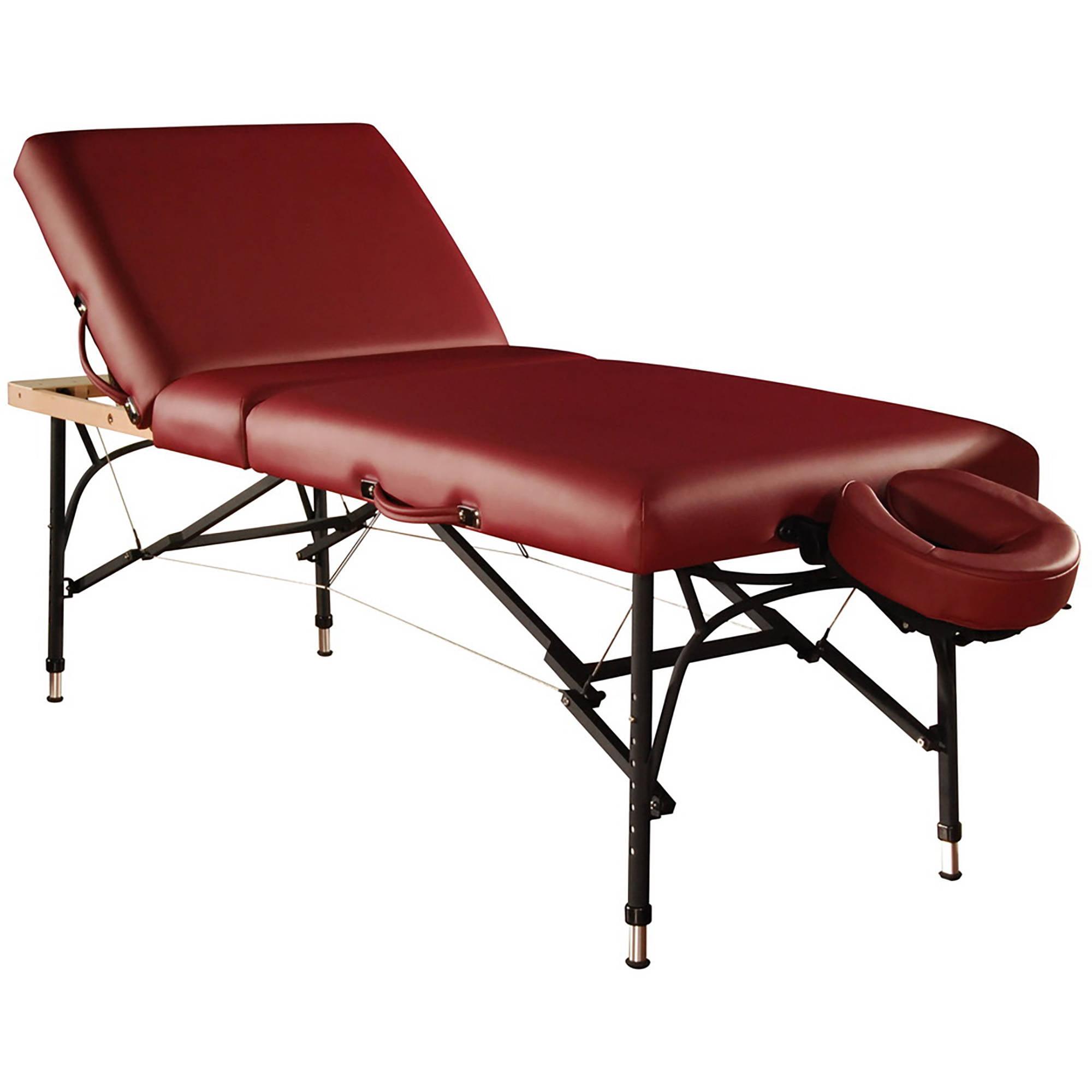 """MT Massage 29"""" Violet-Tilt Massage Table"""