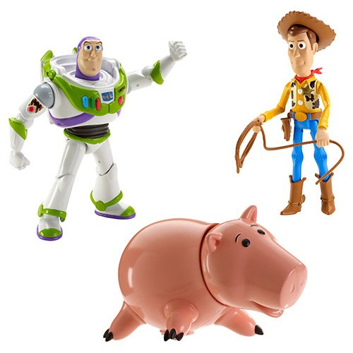 Disney Toy Story Basic Figure