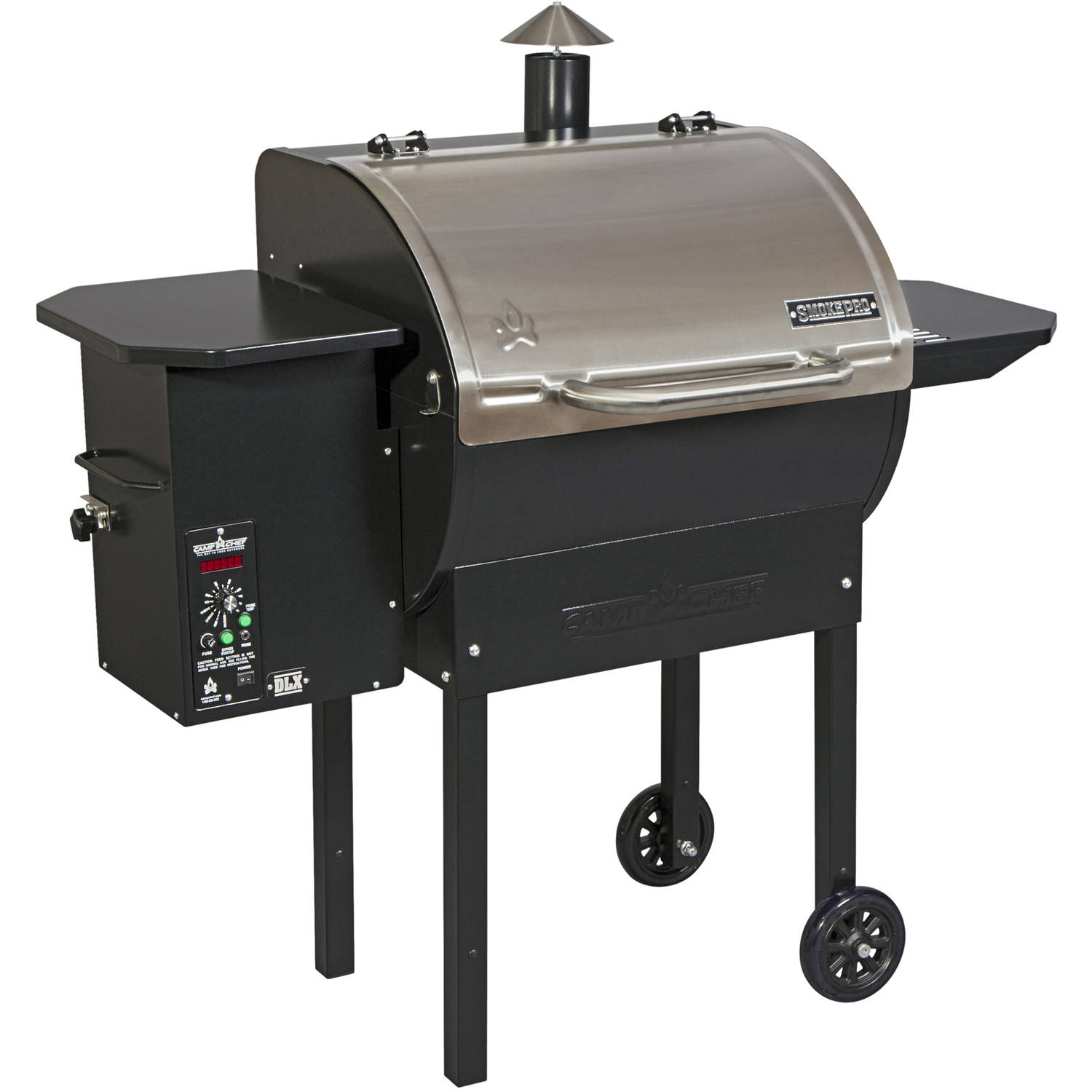 Camp Chef Smoke ProDLX Pellet Grill