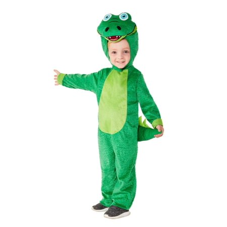Diy Crocodile Costume (42