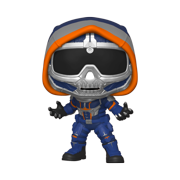 Funko POP! Marvel: Black Widow - Taskmaster w/ claws - Walmart Exclusive