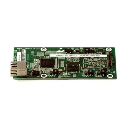 NEC 1100111 16-Channel VoIP Daughter - Voip Daughter Board