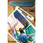 Sherlock Jones (Paperback): Sherlock Jones the Willoughby Bank Robbery (Paperback)