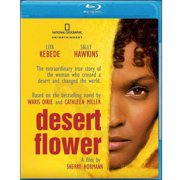 Desert Flower (Blu-ray) (Widescreen)