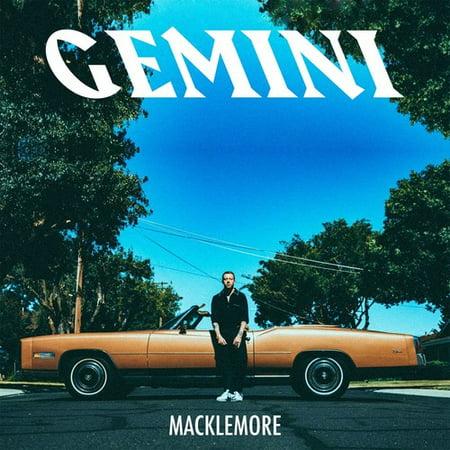 Macklemore   Gemini  Explicit   Cd