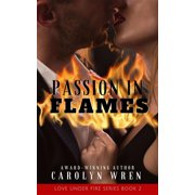 Passion In Flames - eBook