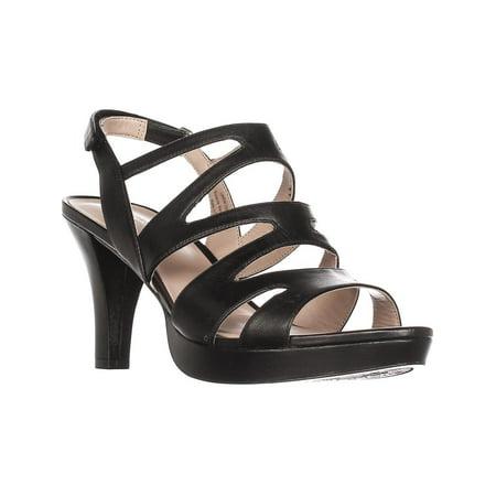 147ff90d2cf8 naturalizer - Womens naturalizer Pressley Platform Strappy Dress Sandals