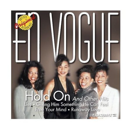En Vogue - Hold on & Other Hits [CD]