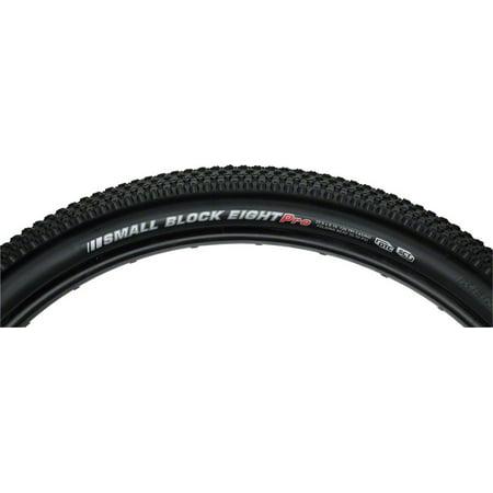 Kenda Small Block 8 Pro Tire - 27.5 x 2.1, Tubeless, Folding, (Best Tubeless Tire For Mio)