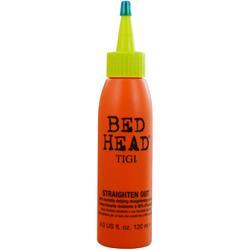 Tigi - BED HEAD STRAIGHTEN OUT 98% HUMIDITY DEFYING STRAIGHT CREAM 4 OZ For UNISEX