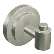 Moen DN0703 Robe Hook From The Iso Collection