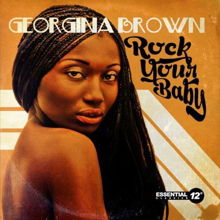 Rock Your Baby (CD) (EP)