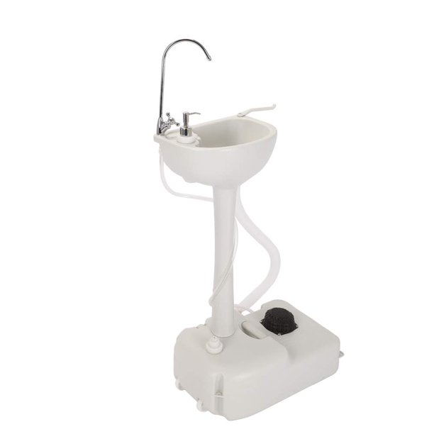 Ktaxon Portable Camping Sink With