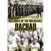 Histories of the Holocaust-Dachau (DVD)