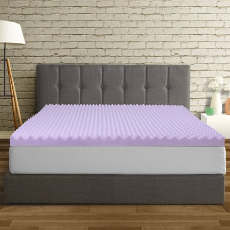 best price mattress 3 inch egg crate memory foam mattress topper - Best Foam Mattress