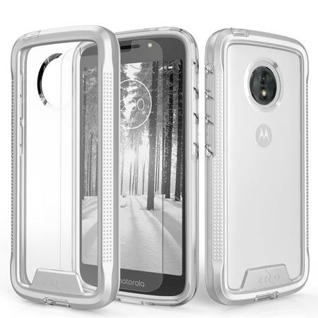 sale retailer 43f82 bc25b Zizo ION Series compitable with Motorola moto e5 Cruise Case ...