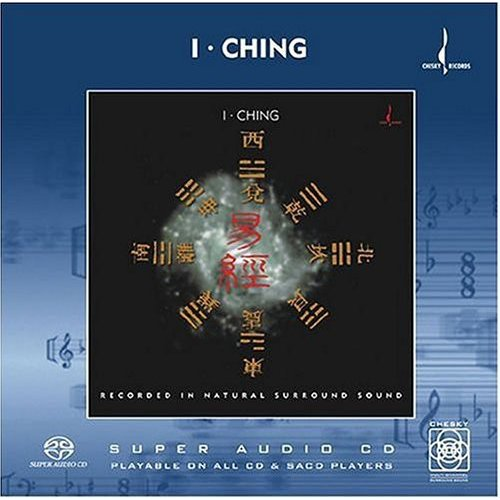 This is a hybrid Super Audio CD playable on both regular and Super Audio CD players.<BR>I Ching: Bao Li Zhang (er-hu); Sisi Chen (Chinese dulcimer); Tao Chen (bamboo flute); Joel Goodman (synthesizer, sampler).<BR>Recorded at St. Peter's Church, New York, New York on March 4-6, 1996.