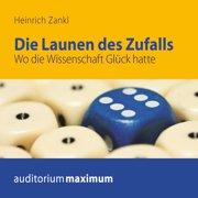 Die Launen des Zufalls (Ungekürzt) - Audiobook
