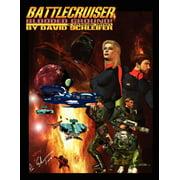 Battlecruiser : Blooded Ground