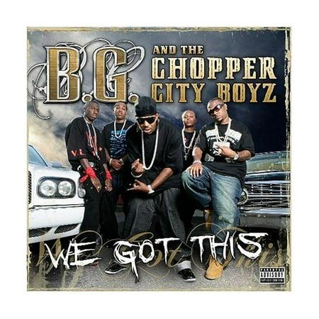- We Got This (+3 Bonus Tracks)