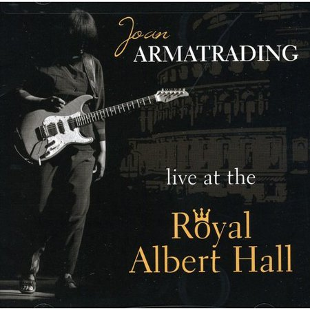 Live At Royal Albert Hall (Includes DVD)