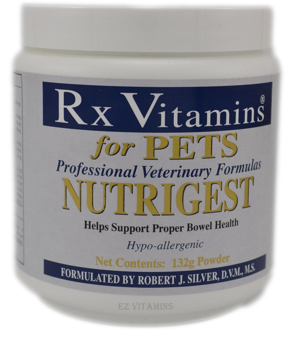 pet vitamins