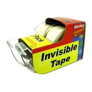 Invisible Tape Dispensers - Set of 24