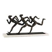 Sterling Industries Photo finish Sculpture