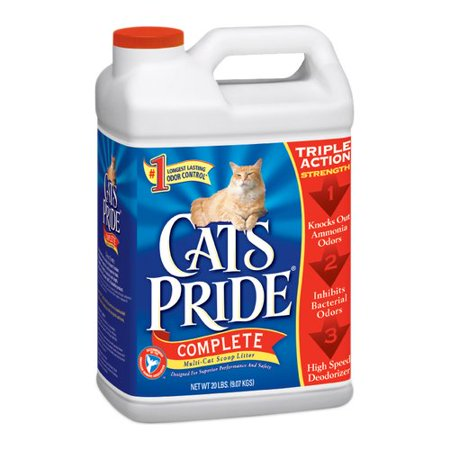 OIL DRI C01420 20LB Jug Cat Litter