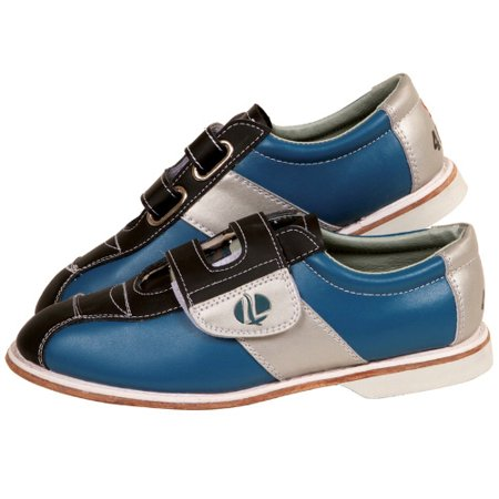 Linds Mens Monarch (with Straps) Rental Shoe - Shoe Size: 06](Monarch Butterfly Shoes)