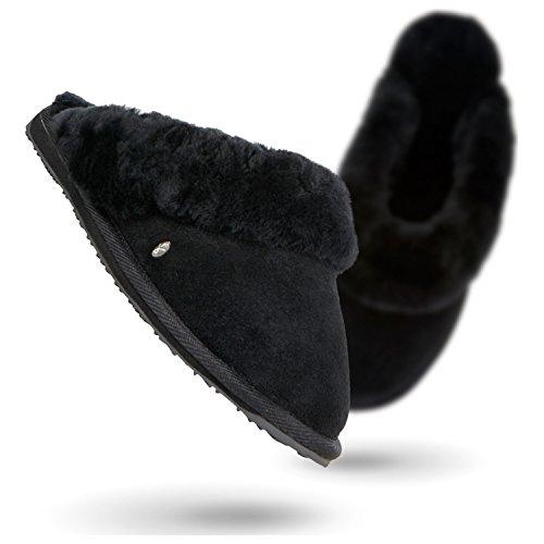 EMU Women's Jolie Slip-On Slipper