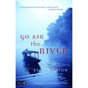 Go Ask the River - eBook