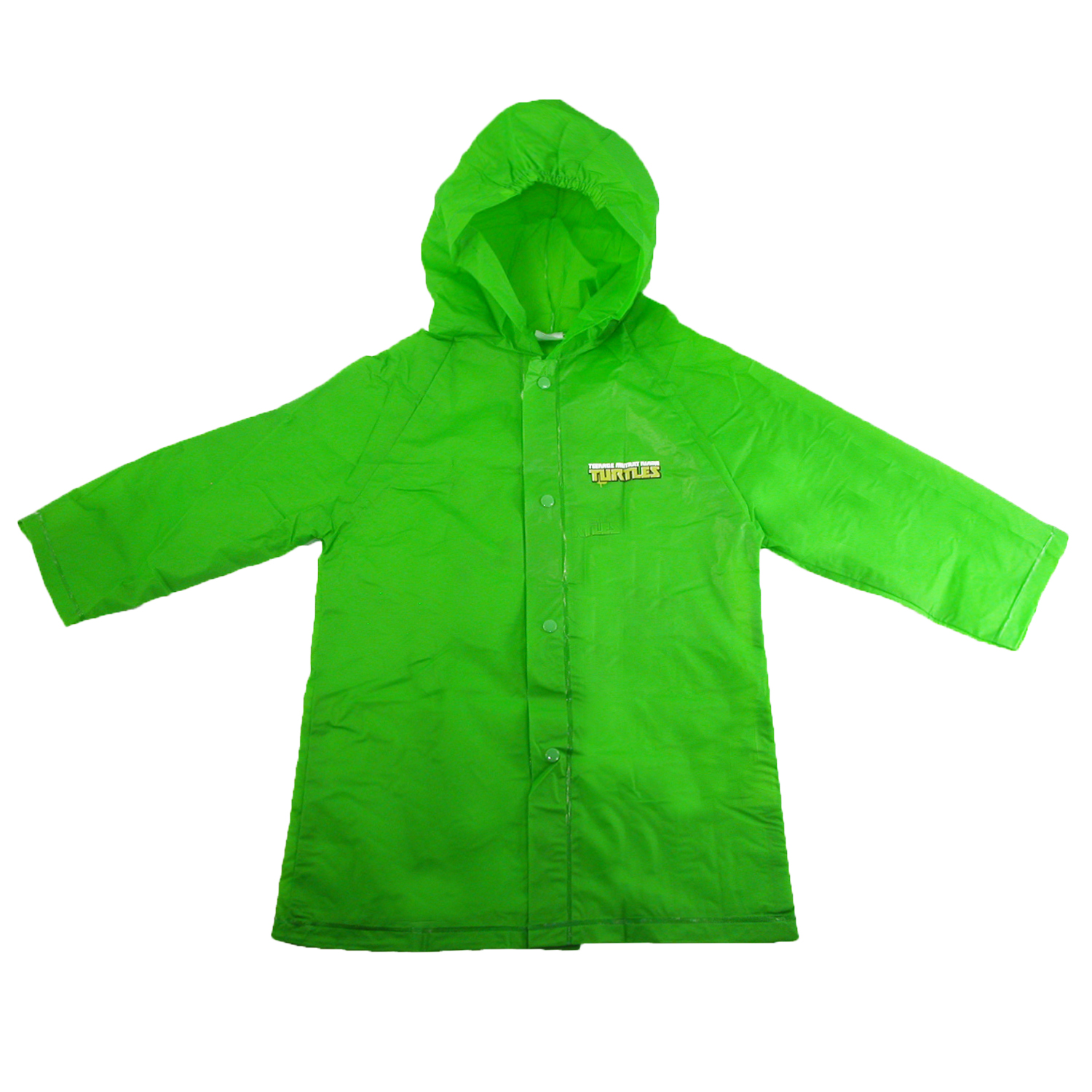 CTM® Kids' Teenage Mutant Ninja Turtles Rain Coat
