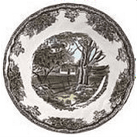 - Johnson Brothers Friendly Village 5-Inch Fruit Saucer