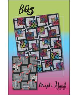 Maple Island Quilts Bq 5 Ptrn
