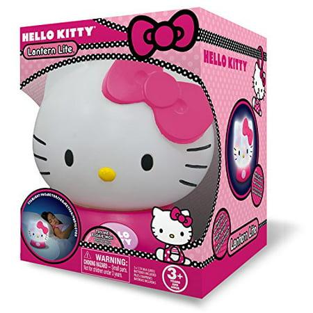 Tech 4 Kids Hello Kitty Lantern Light - Hello Kitty Light