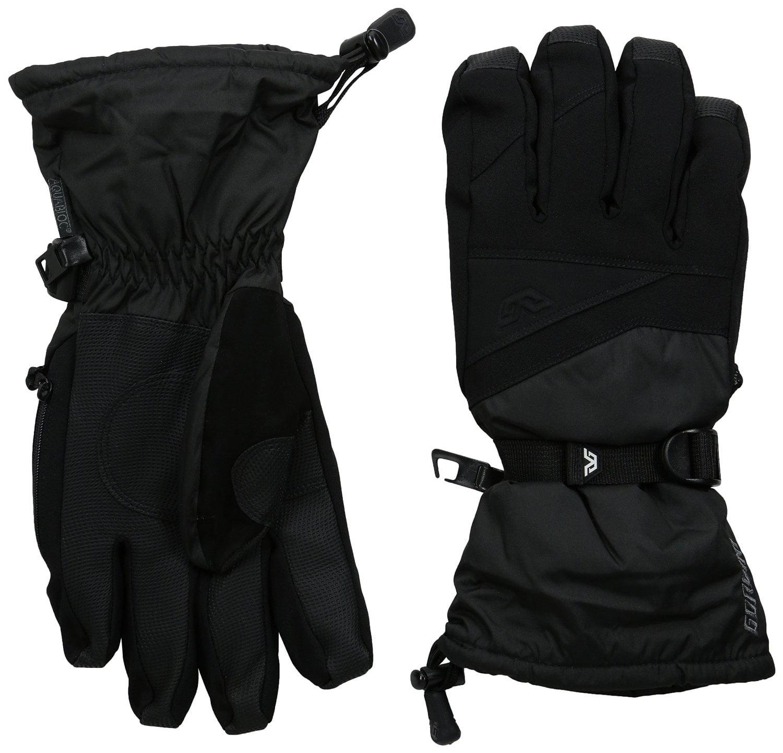 Gordini Mens Tactip Windstopper Lightweight Gloves