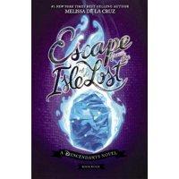 Disney Descendants #4: Escape from the Isle of the Lost
