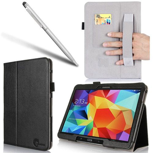 Samsung Galaxy  Tab S 10.4 Case  Accessory Bundle