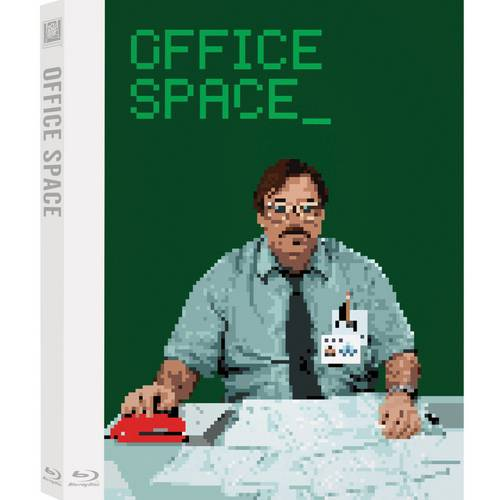 Office Space (Special Edition) (Blu-ray) (Widescreen)