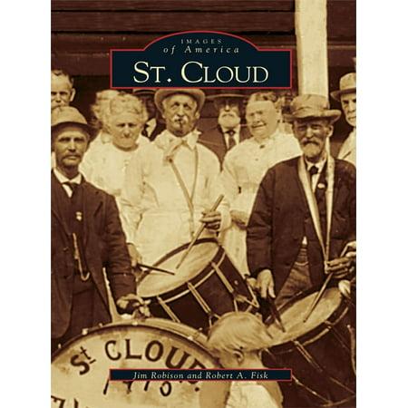 St. Cloud - eBook ()