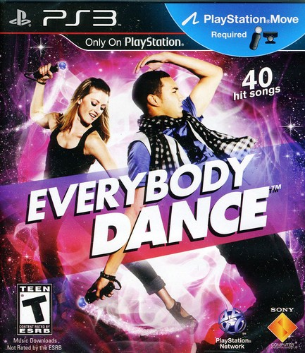 Everybody Dance / Game